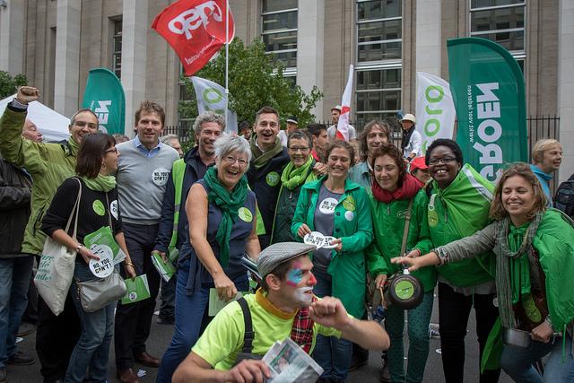 Andenne, Fernelmont et Wasseiges unis dans un GAL participatif